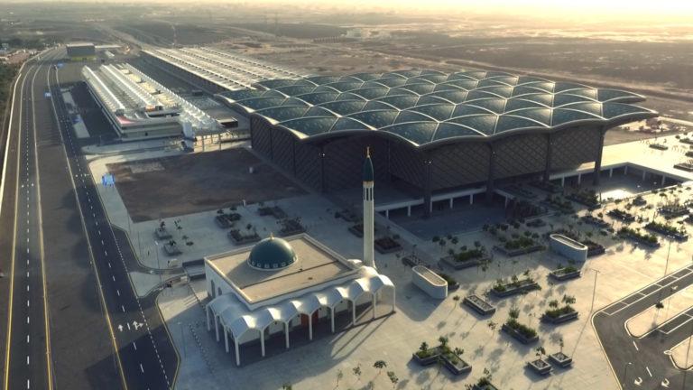 Medine İstasyonu Projesi