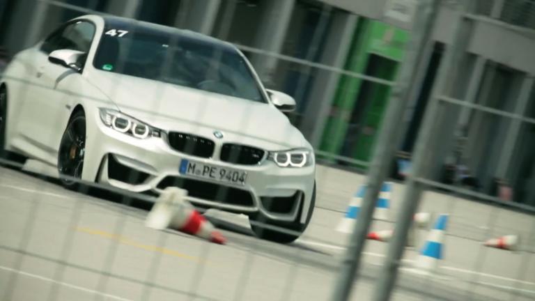 BMW, Sürüş Deneyimi