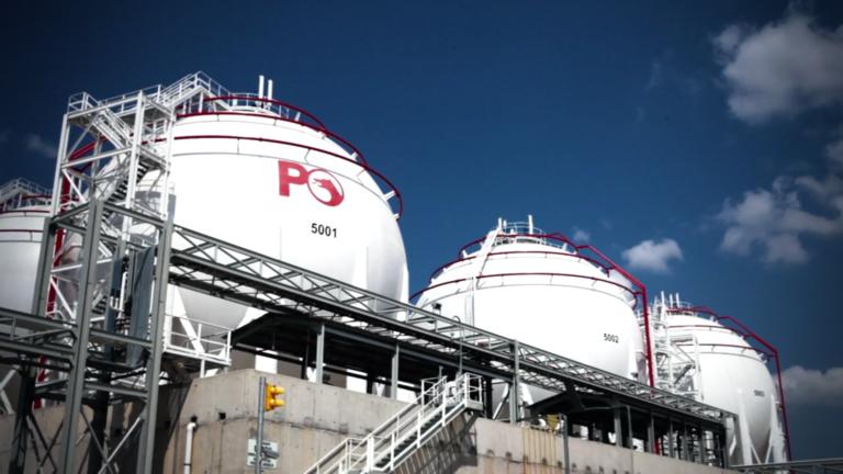 Petrol Ofisi, Güvenlik Önlemleri